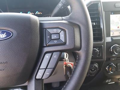 2018 Ford F-150 SuperCrew Cab 4x4, Pickup #K2745Z - photo 17