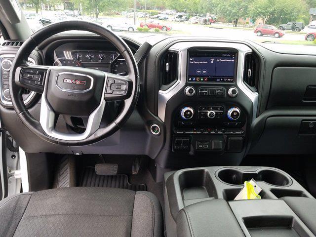 2019 GMC Sierra 1500 Crew Cab 4x4, Pickup #K2758Z - photo 15