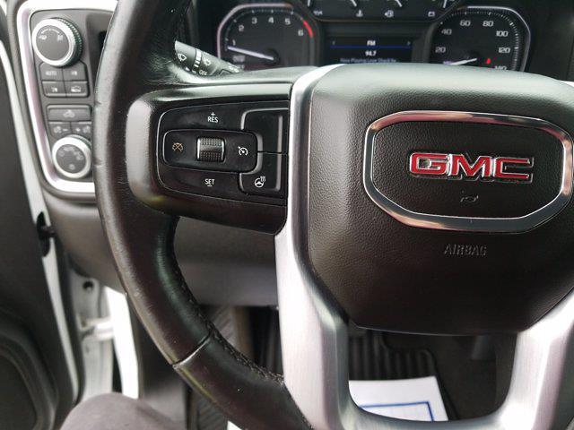 2019 GMC Sierra 1500 Crew Cab 4x4, Pickup #K2758Z - photo 16