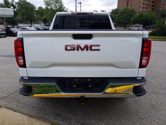 2019 GMC Sierra 1500 Crew Cab 4x4, Pickup #K2758Z - photo 7