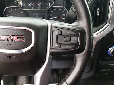 2019 GMC Sierra 1500 Crew Cab 4x4, Pickup #K2758Z - photo 17