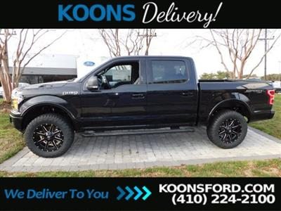 2020 F-150 SuperCrew Cab 4x4, Pickup #L1095 - photo 5