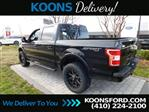 2020 F-150 SuperCrew Cab 4x4, Pickup #L1095 - photo 2