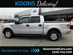 2014 F-150 SuperCrew Cab 4x4, Pickup #L1110B - photo 5