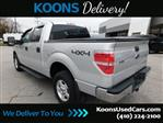 2014 F-150 SuperCrew Cab 4x4, Pickup #L1110B - photo 2