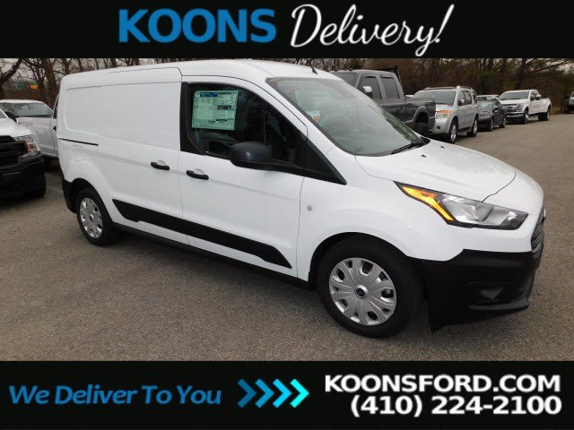 2020 Ford Transit Connect FWD, Empty Cargo Van #L1232 - photo 4