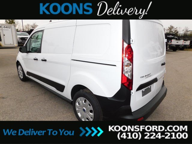 2020 Ford Transit Connect FWD, Empty Cargo Van #L1232 - photo 6