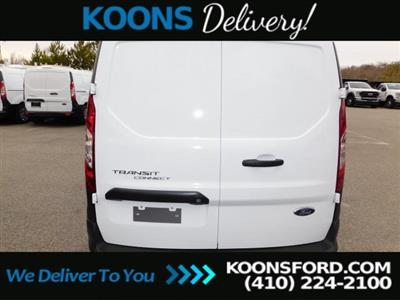 2020 Ford Transit Connect FWD, Empty Cargo Van #L1232 - photo 7