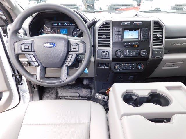 2020 Ford F-350 Super Cab 4x4, Western Snowplow Pickup #L1236 - photo 10