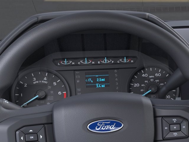 2020 Ford F-350 Super Cab 4x4, Western Snowplow Pickup #L1236 - photo 13