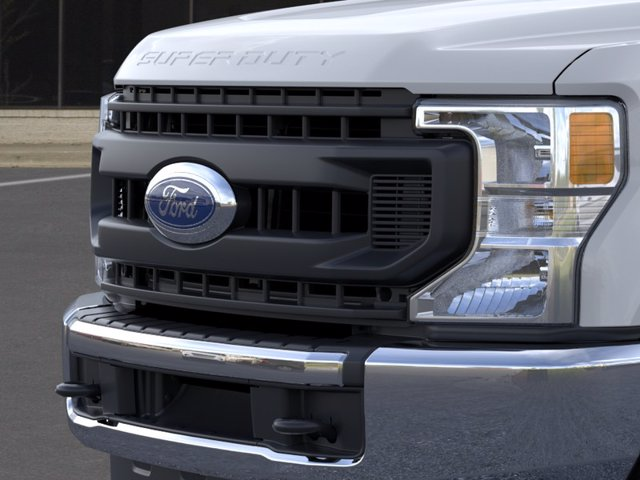 2020 Ford F-350 Super Cab 4x4, Western Snowplow Pickup #L1236 - photo 17