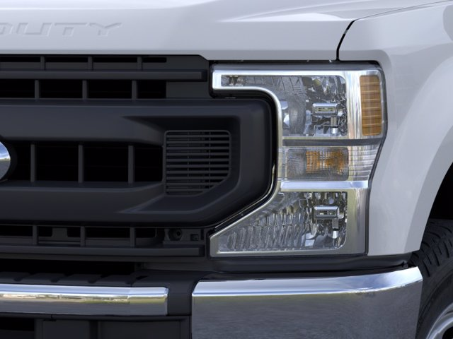 2020 Ford F-350 Super Cab 4x4, Western Snowplow Pickup #L1236 - photo 18