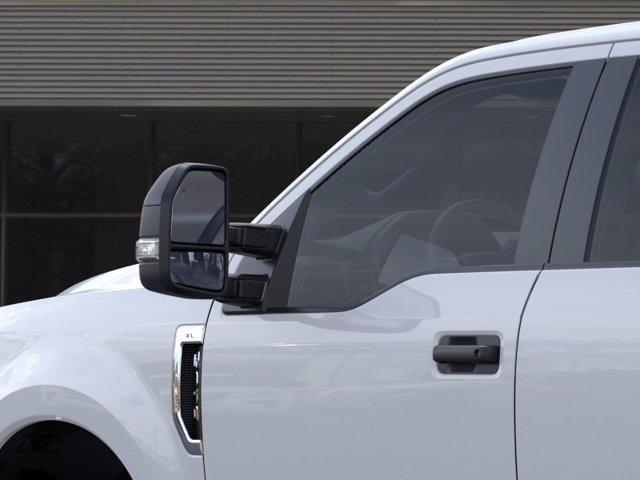 2020 Ford F-350 Super Cab 4x4, Western Snowplow Pickup #L1236 - photo 20