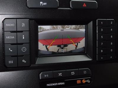 2020 Ford F-350 Super Cab 4x4, Western Snowplow Pickup #L1236 - photo 12