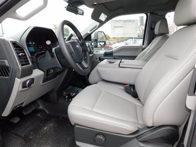 2020 Ford F-350 Super Cab 4x4, Western Snowplow Pickup #L1236 - photo 8