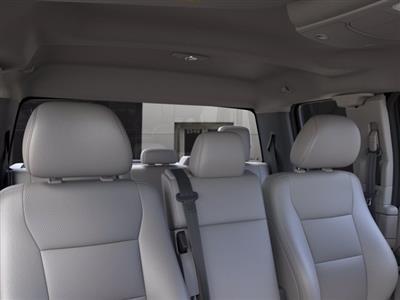 2020 Ford F-350 Super Cab 4x4, Western Snowplow Pickup #L1236 - photo 22