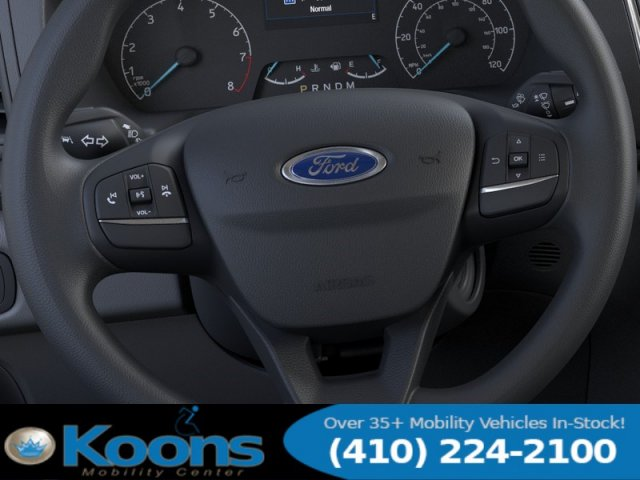 2020 Ford Transit 350 Med Roof 4x2, Passenger Wagon #L1275 - photo 12