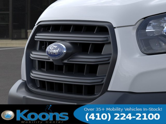 2020 Ford Transit 350 Med Roof RWD, Passenger Wagon #L1275 - photo 17