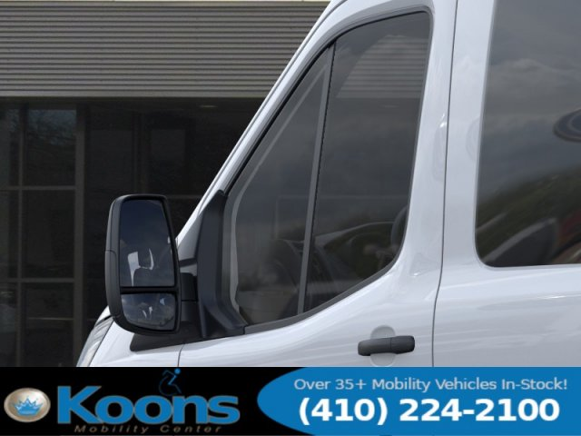 2020 Ford Transit 350 Med Roof RWD, Passenger Wagon #L1275 - photo 20