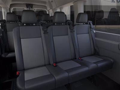 2020 Ford Transit 350 Med Roof RWD, Passenger Wagon #L1332 - photo 11