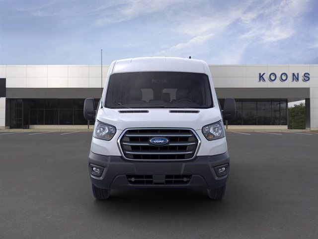 2020 Ford Transit 350 Med Roof 4x2, Passenger Wagon #L1369 - photo 6