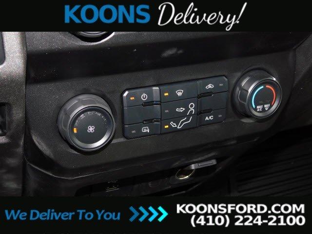 2020 Ford F-450 Regular Cab DRW 4x4, Morgan Dump Body #L1413 - photo 12