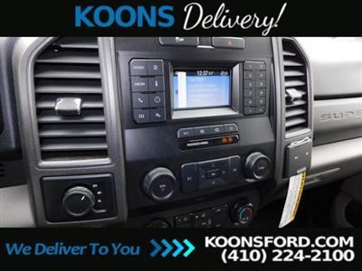 2020 Ford F-450 Regular Cab DRW 4x4, Morgan Dump Body #L1413 - photo 11