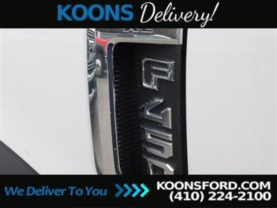 2020 Ford F-450 Regular Cab DRW 4x4, Morgan Dump Body #L1413 - photo 6