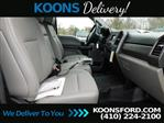 2020 Ford F-450 Regular Cab DRW 4x4, Morgan Dump Body #L1413 - photo 10