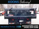 2020 Ford F-450 Regular Cab DRW 4x4, Morgan Dump Body #L1413 - photo 2