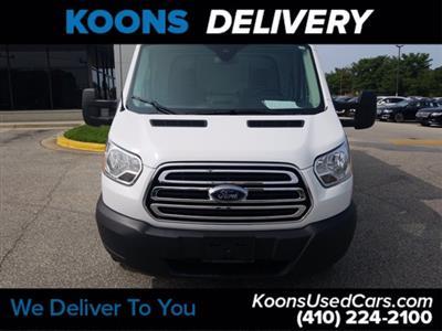 2019 Ford Transit 350 RWD, Service Utility Van #L1442A - photo 3