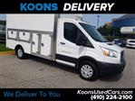 2019 Ford Transit 350 RWD, Service Utility Van #L1442A - photo 4