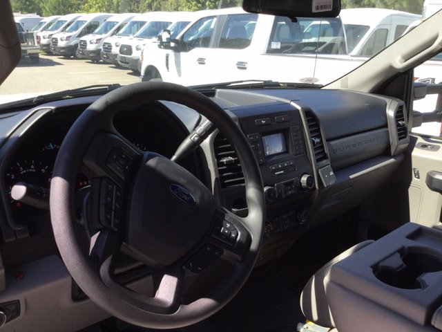 2020 Ford F-350 Regular Cab DRW RWD, Rugby Landscape Dump #L1455 - photo 12