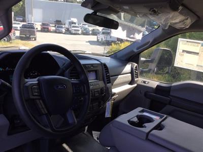 2020 Ford F-450 Regular Cab DRW 4x2, Morgan Landscape Dump #L1535 - photo 11