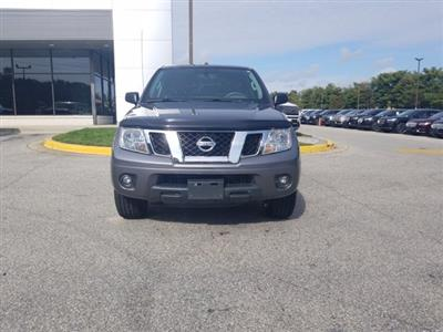 2016 Nissan Frontier Crew Cab 4x4, Pickup #L1547A - photo 3