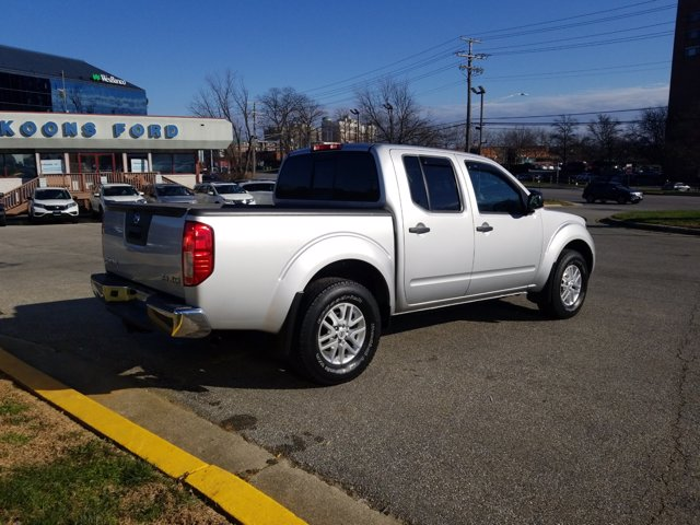 2014 Nissan Frontier 4x4, Pickup #L1547B - photo 6