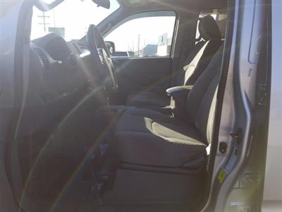 2014 Nissan Frontier 4x4, Pickup #L1547B - photo 13