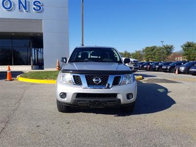 2014 Nissan Frontier 4x4, Pickup #L1547B - photo 3