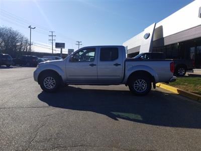 2014 Nissan Frontier 4x4, Pickup #L1547B - photo 8