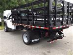 2020 Ford F-450 Regular Cab DRW RWD, Morgan Prostake Stake Bed #L1559 - photo 2