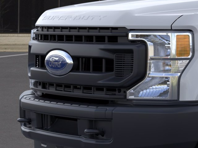 2020 Ford F-350 Super Cab 4x4, Pickup #L1600 - photo 17