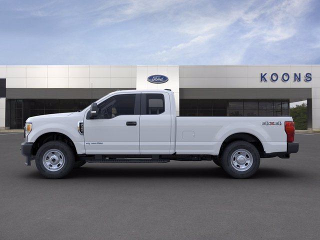 2020 Ford F-350 Super Cab 4x4, Pickup #L1600 - photo 4