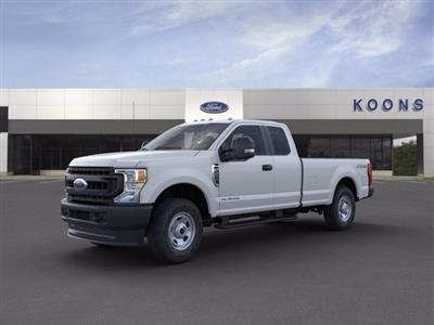 2020 Ford F-350 Super Cab 4x4, Pickup #L1600 - photo 1