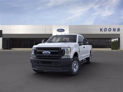 2020 Ford F-350 Super Cab 4x4, Pickup #L1600 - photo 3