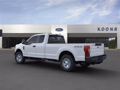 2020 Ford F-350 Super Cab 4x4, Pickup #L1600 - photo 2