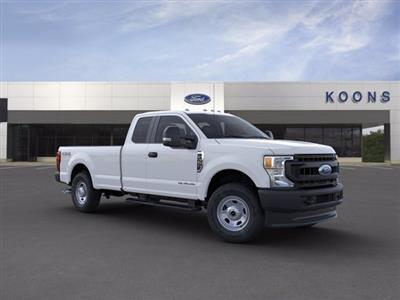 2020 Ford F-350 Super Cab 4x4, Pickup #L1600 - photo 7