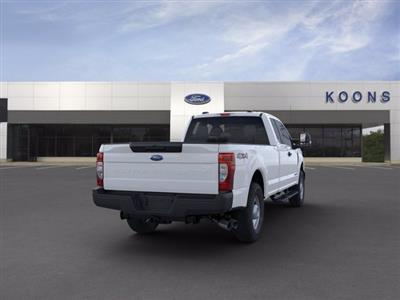 2020 Ford F-350 Super Cab 4x4, Pickup #L1600 - photo 8