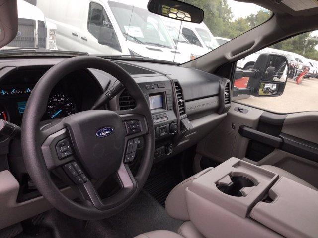 2020 Ford F-550 Regular Cab DRW RWD, Platform Body #L1614 - photo 12