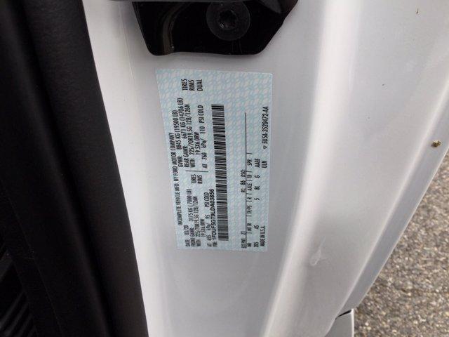 2020 Ford F-550 Regular Cab DRW RWD, Platform Body #L1614 - photo 16