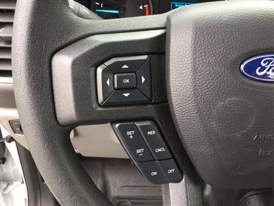 2020 Ford F-550 Regular Cab DRW RWD, Platform Body #L1614 - photo 13
